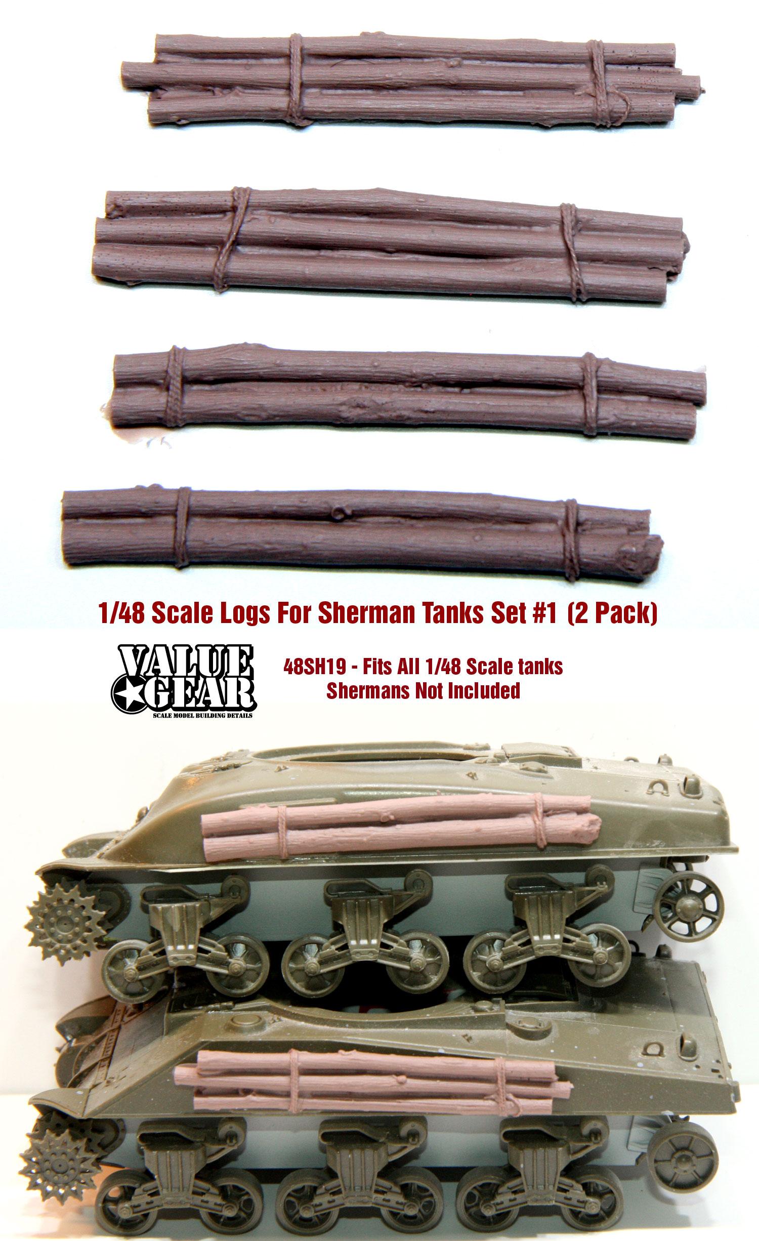 Value Gear 1//48 Tents Tarps /& Crates #1 27 pieces, 16 Crates /& 11 Rolls